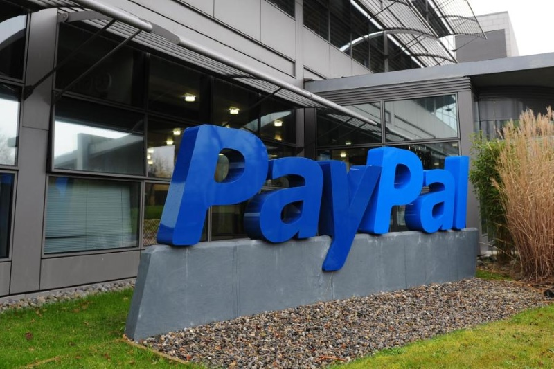 Paypal to allow users to buy, hold and sell four cryptocurrencies