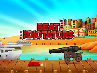 Beat the Dictators - new game on Windows Phone Store 1