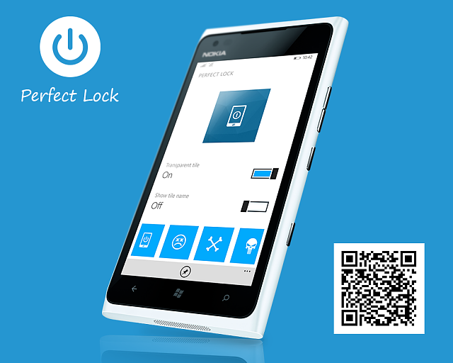 Perfect Lock updated with Premium Icons 11