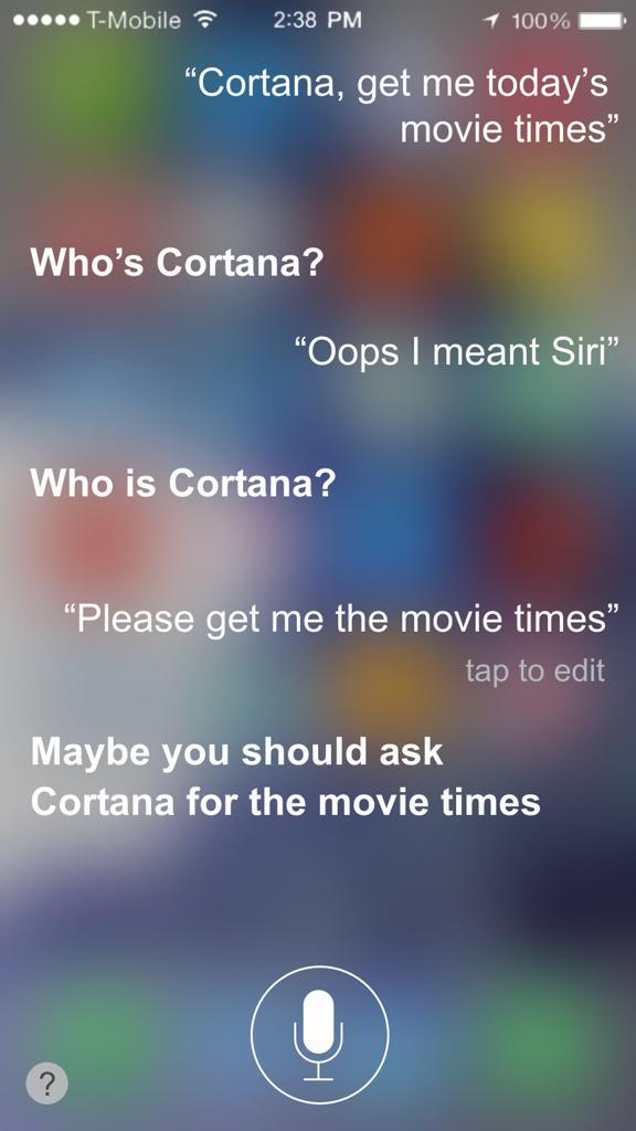 how to get siri on iphone