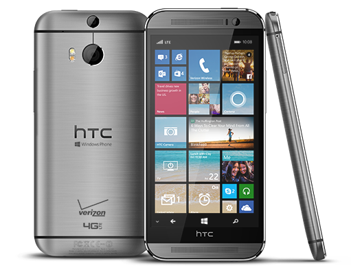 HTC with Even a Flagship for Windows Phone