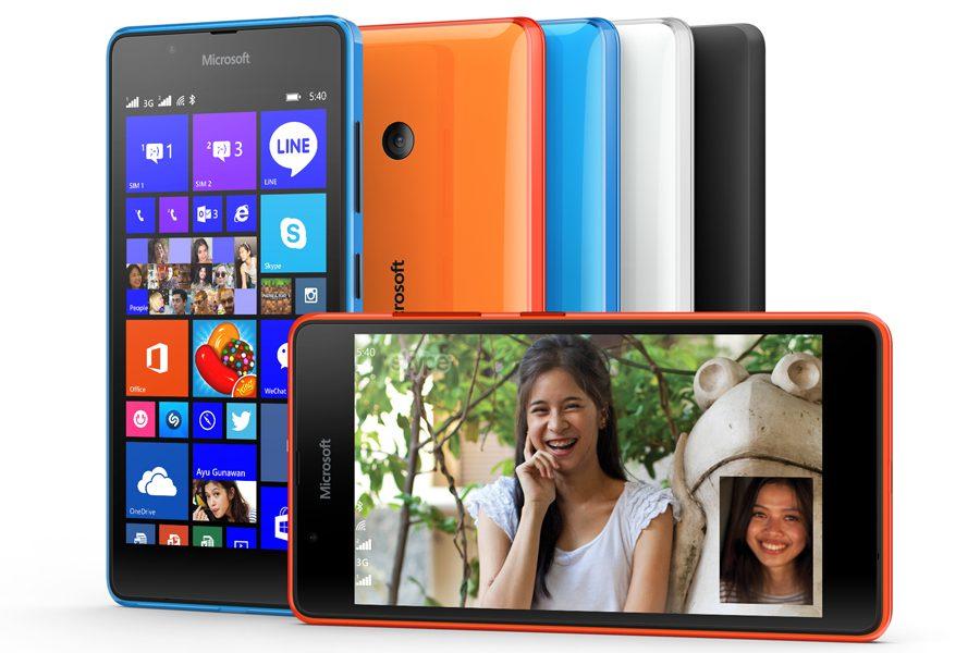 Lumia 540 vs the rest: Which Lumia 5XX should you buy? 12