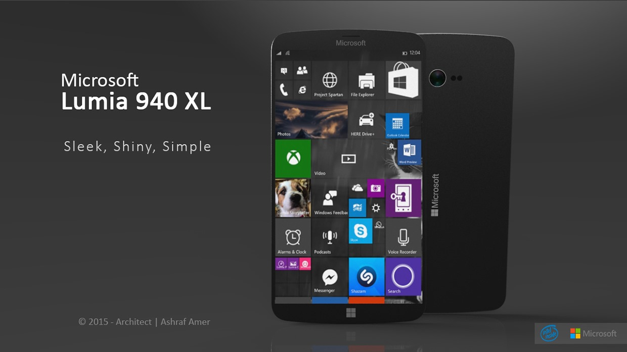 Mysterious Microsoft/ RM-1104 pass through Indonesia, may be Lumia 940 1