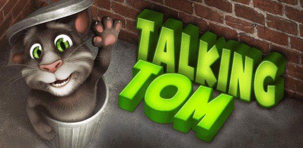 My-Talking-Tom