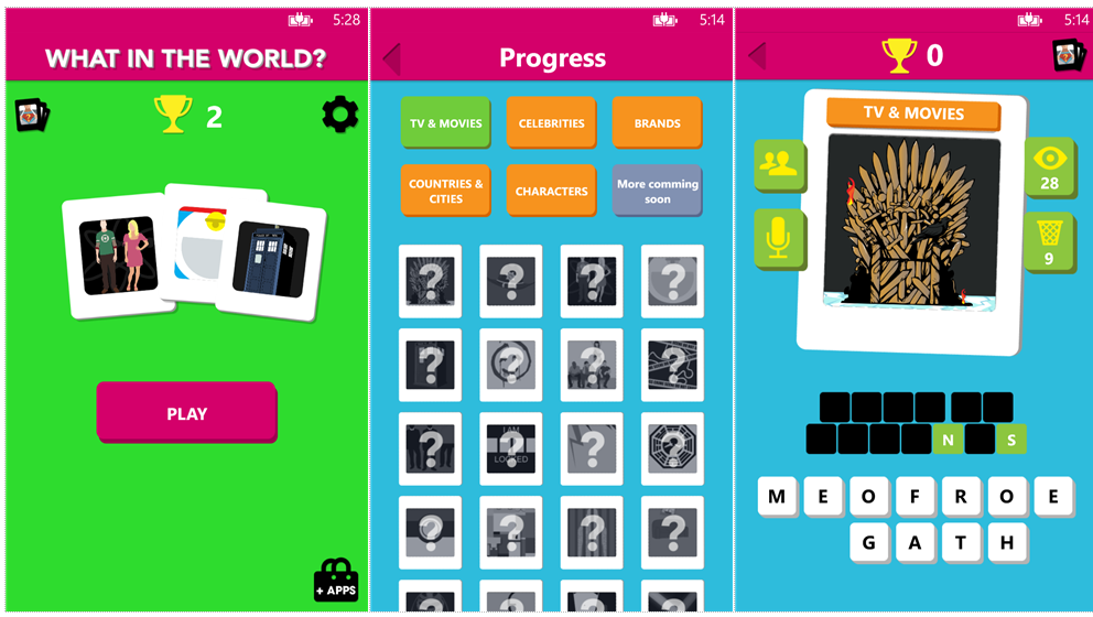 Game Troopers What In The World Quiz Game Updated With New Cards - World quiz game