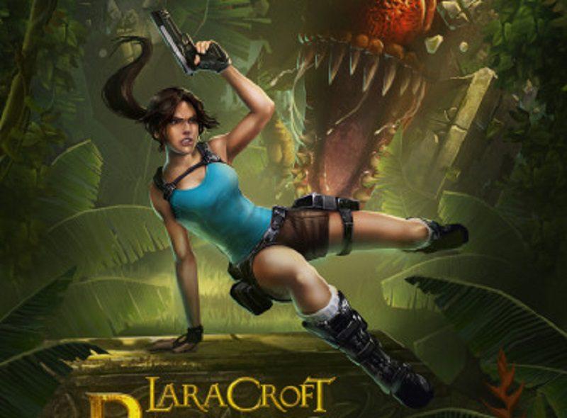 New Square Enix Lara Croft: Relic Run game coming to Windows Phone - MSPoweruser