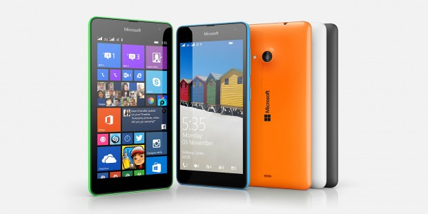 Microsoft: Flagships can wait as the Microsoft Lumia 535 overtakes the Nokia Lumia 520 in popularity 10