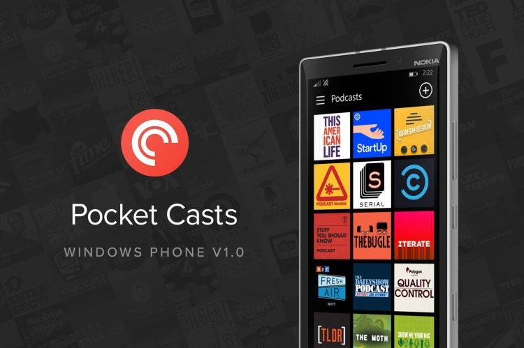 pocketcast