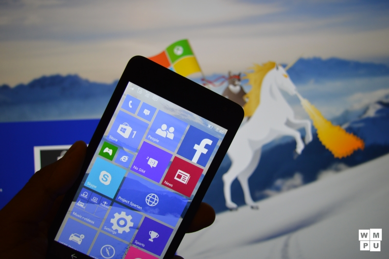 Detailed restrictions on 512MB Windows 10 Phones leak 5