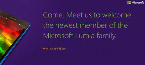 Lumia 540 India