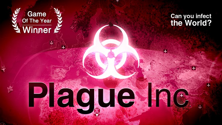 """China removes Plague Inc due to """"illegal content"""" 6"""