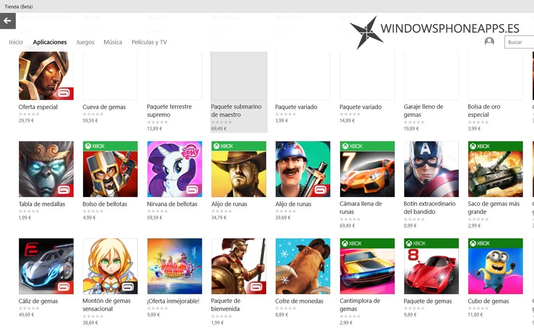 compras-in-app-tienda-beta-windows-10