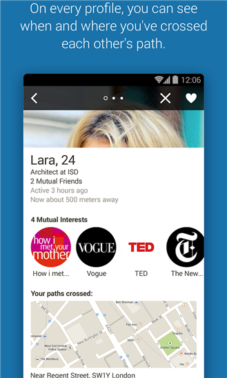 location based dating app android Here are the best dating apps for android  clover is an up-and-coming dating app  meetme is another one of those location-based dating apps.