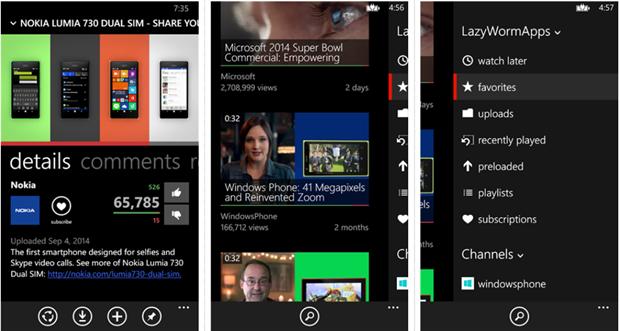 Metrotube adding Chromecast support to their app 4