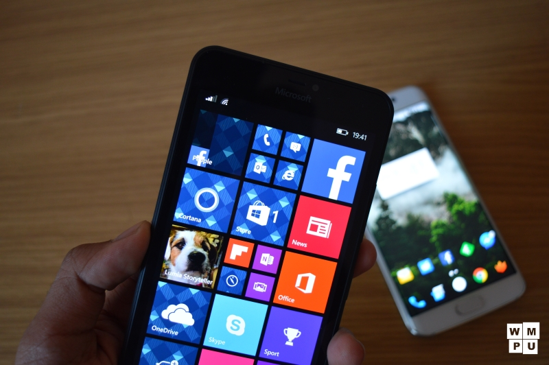 Lumia 640 XL now in stock at Unlocked-Mobiles.com for only £184.98 10