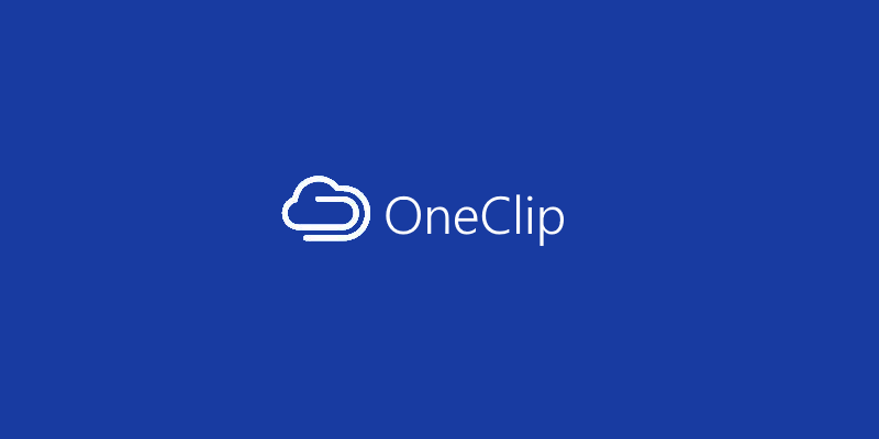 Cache may be the upcoming successor to OneClip 4