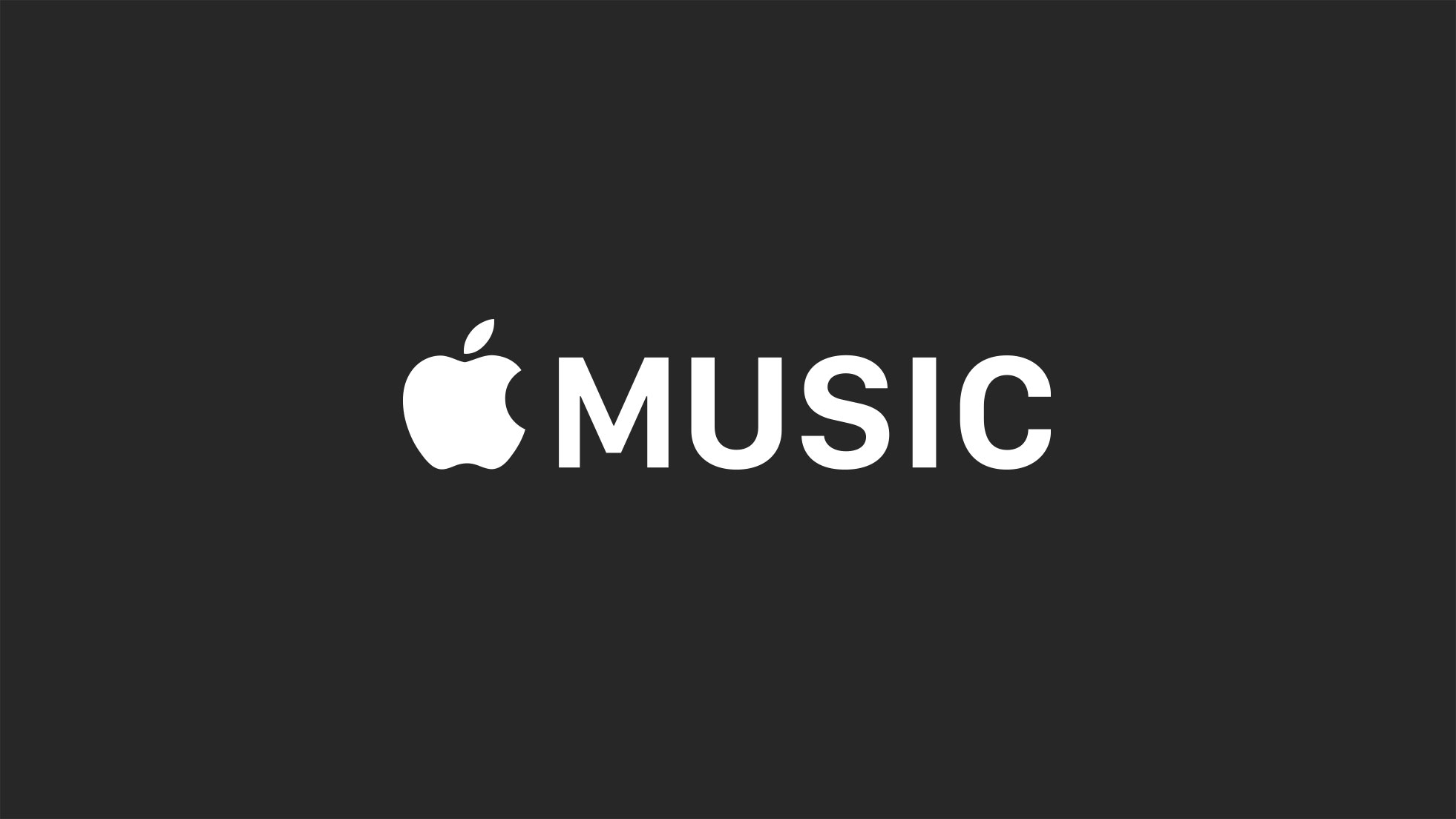 Apple Music hits the web this week 6