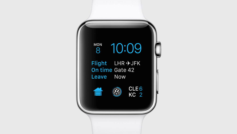 Apple will repair broken Apple Watch screens for free 15