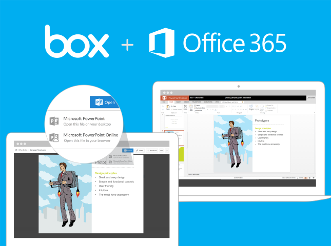 Box Office 365 (Small)
