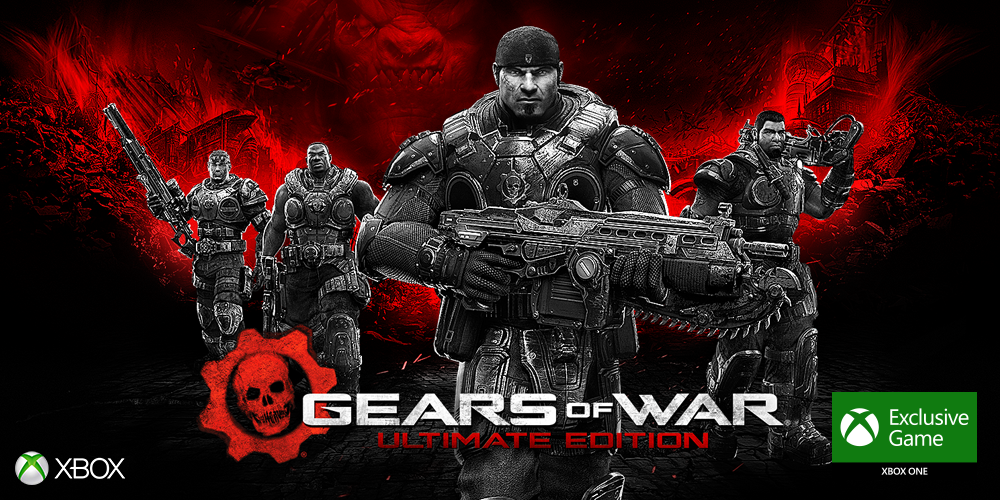 Today's your last day to secure Gears of War 4 beta access