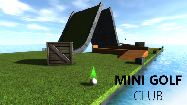 Mini Golf Club v1.6 is now available for Windows Phone 8.1 and Windows 8.1 14