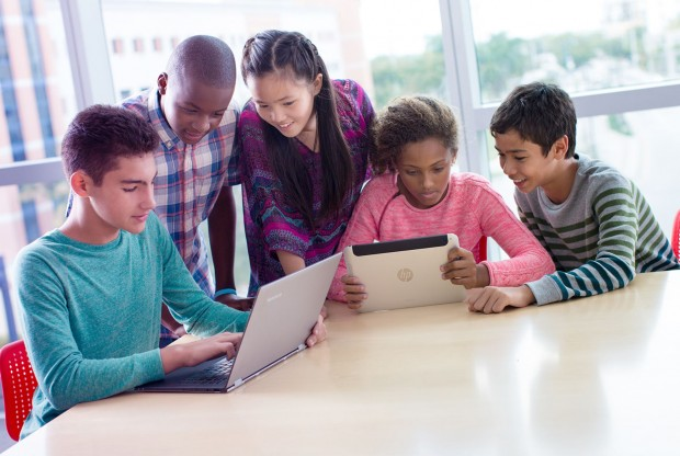 Report: Microsoft is making progress in the education sector 1