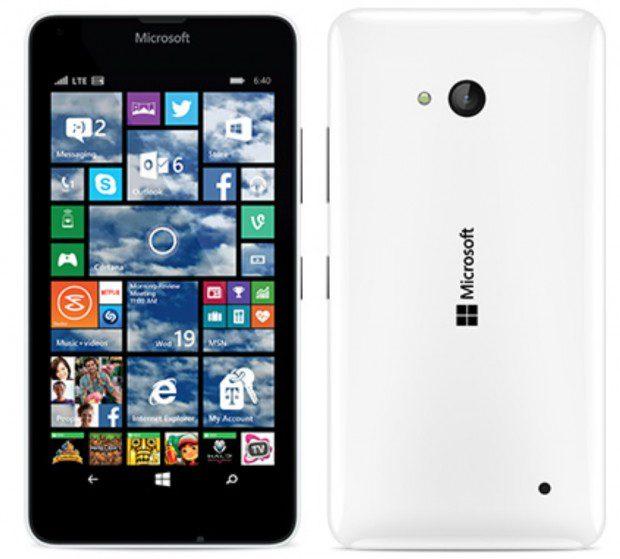 Microsoft Lumia 640 T-mobile