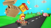 Toca Cars Windows Phone