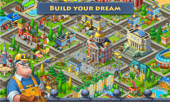 Township City-Building And Farming Game Comes To Windows