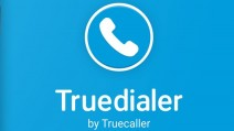 TrueDialer Windows Phone logo
