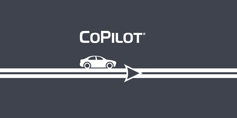 CoPilot navigation app is now available on 30% discount in Europe 11
