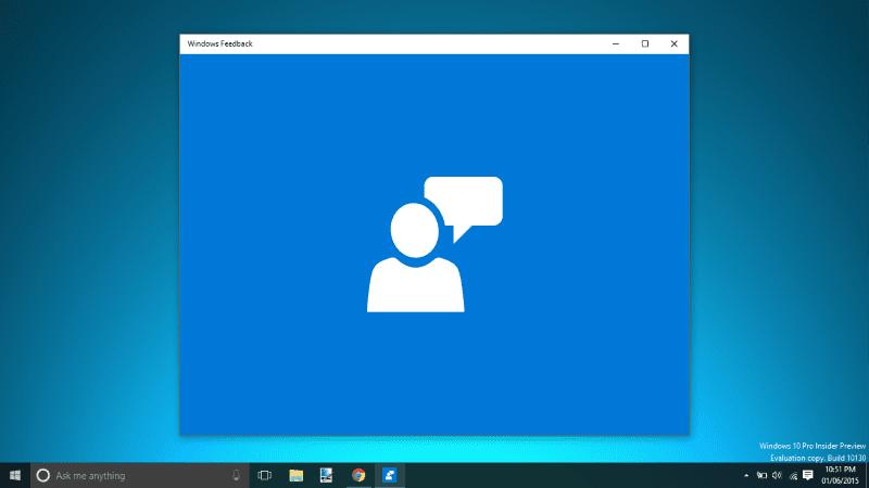 Microsoft adds Bing Translate support to the Feedback Hub 14
