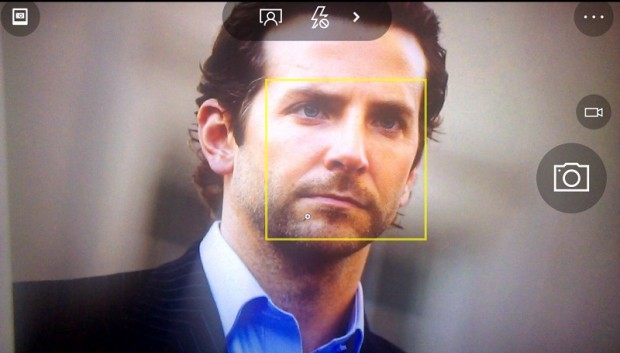 ffc face tracking
