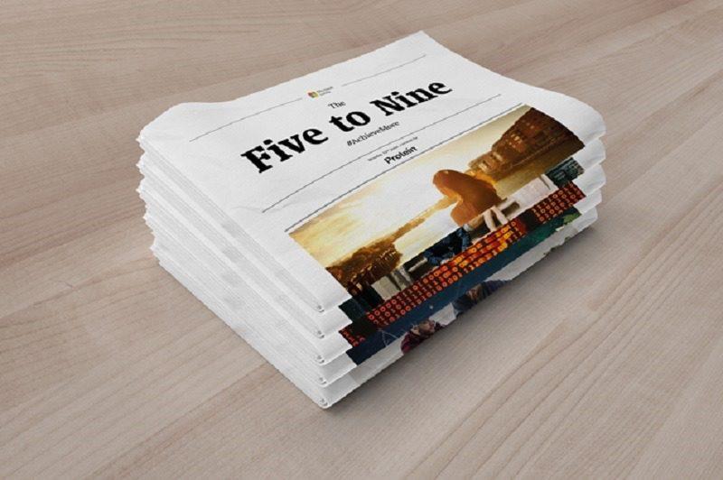 fivetonine