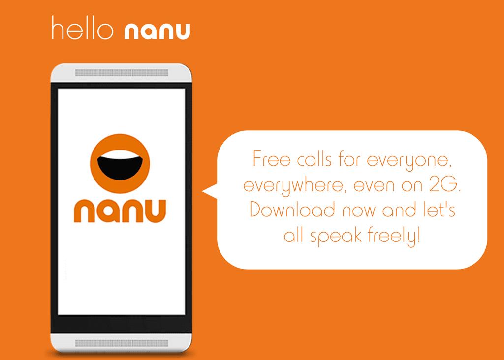 Nanu 2G VOIP app coming to Windows Phone - MSPoweruser