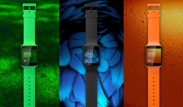 Microsoft's Moonraker smart watch was real, but ultimately cancelled 3