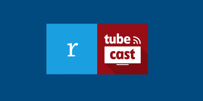 tubecast-readit