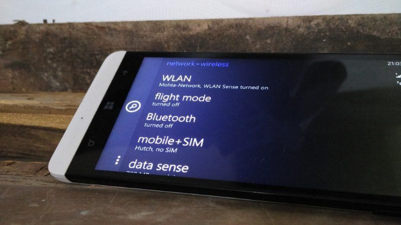Xolo WIN Q1000 now getting Windows Phone 8.1 Update 2 4