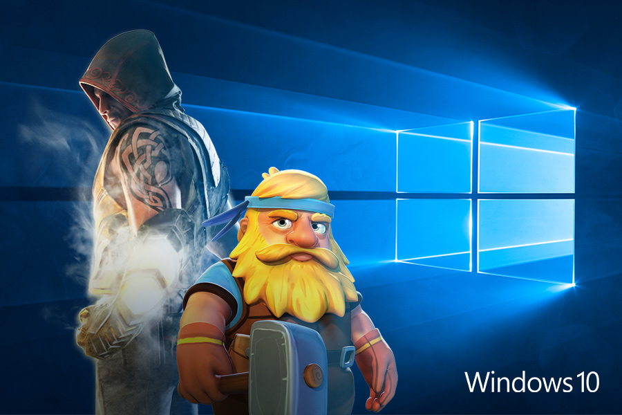 Game Insight Windows 10