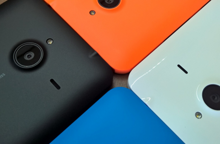 Microsoft Announces Lumia 640 LTE In India For Rs.17,399 17