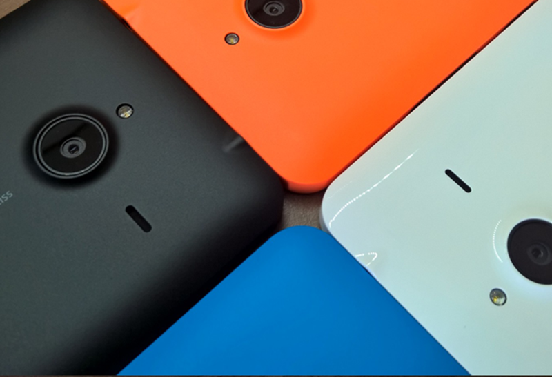 A Look At The Lumia 640 Xl Colour Options Video