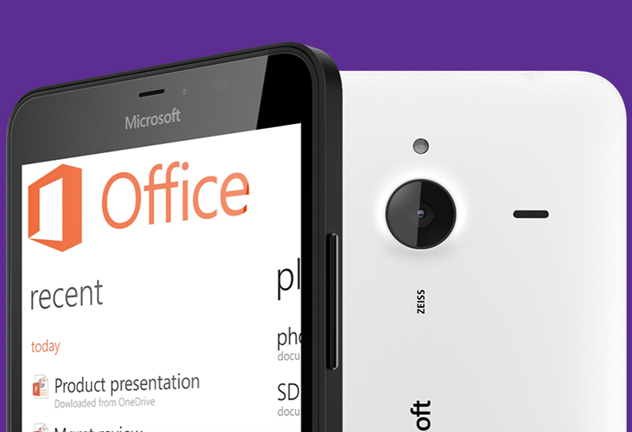 Office 365 Lumia Deal
