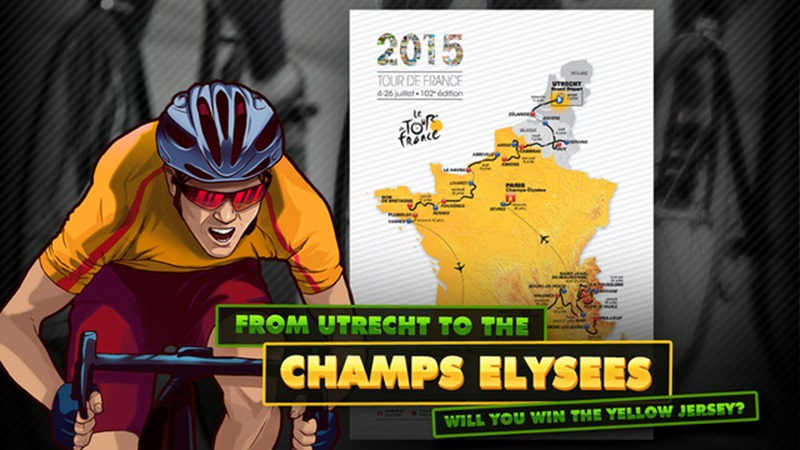 Official Tour de France game now available for Windows Phone - MSPoweruser