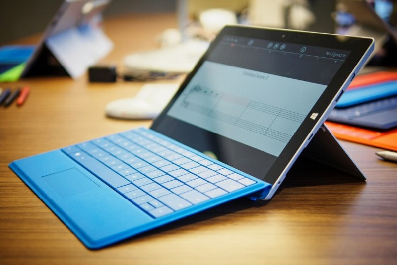 Deal Alert: Surface 3 $112 off at Amazon, only $386 9
