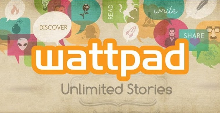 Wattpad tease a Windows Phone app: Update - now available! 1