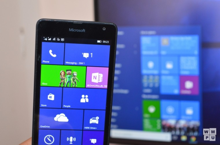 Now that Windows 10 is out, what about Windows Phone? 16