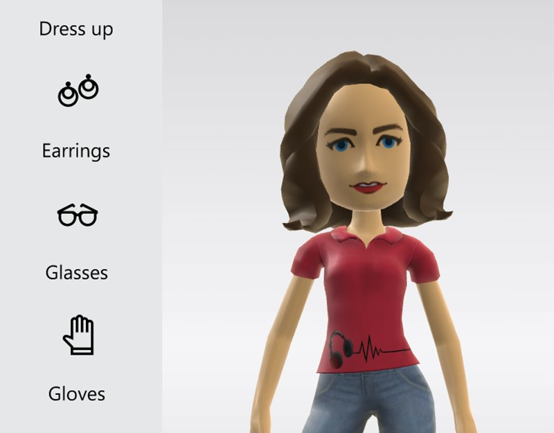 xbox avatar app now available for windows 10 mobile phones