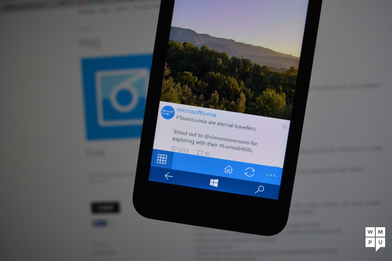 6tag updated with Instagram Direct support - MSPoweruser