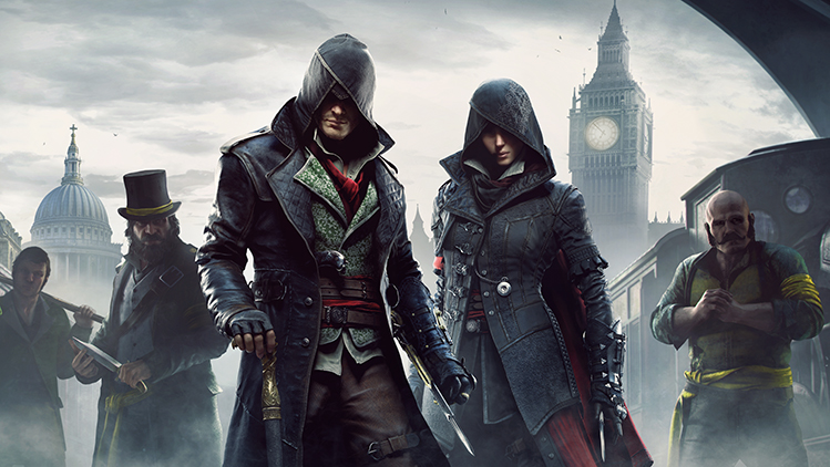 This week's Deals with Gold: Assassin's Creed Syndicate, Battlefield 4 and more 15
