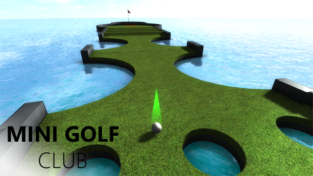 Mini Golf Club v1.8 became more social with Facebook integarion 12